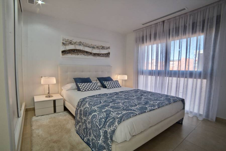 Benijófar,Alicante,España,3 Bedrooms Bedrooms,2 BathroomsBathrooms,Chalets,40190