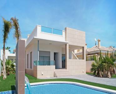 Rojales,Alicante,España,3 Bedrooms Bedrooms,3 BathroomsBathrooms,Chalets,40198