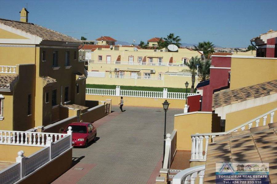 Torrevieja,Alicante,España,3 Bedrooms Bedrooms,2 BathroomsBathrooms,Dúplex,40202