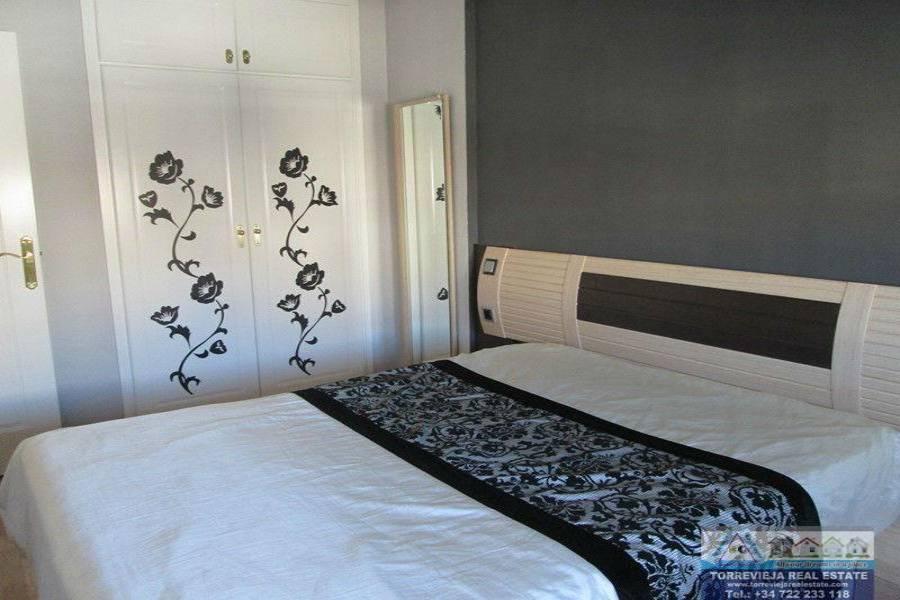 Torrevieja,Alicante,España,2 Bedrooms Bedrooms,2 BathroomsBathrooms,Dúplex,40203