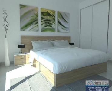 Daya Vieja,Alicante,España,3 Bedrooms Bedrooms,4 BathroomsBathrooms,Chalets,40208