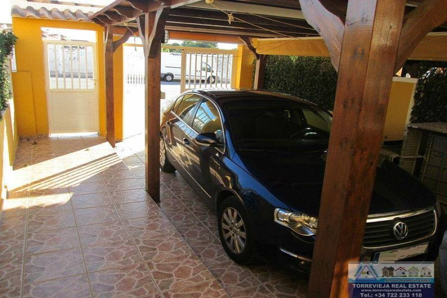 Torrevieja,Alicante,España,3 Bedrooms Bedrooms,2 BathroomsBathrooms,Dúplex,40209