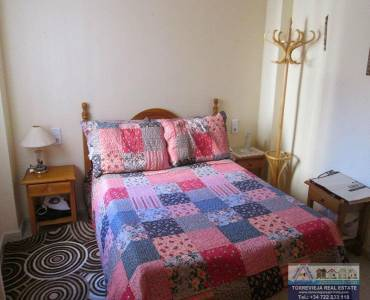 Torrevieja,Alicante,España,1 Dormitorio Bedrooms,1 BañoBathrooms,Apartamentos,40211
