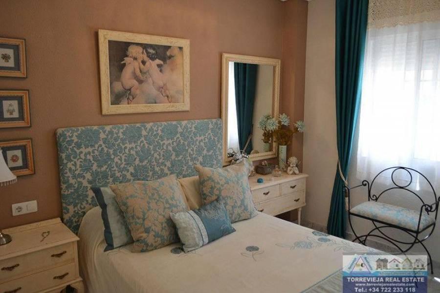 Torrevieja,Alicante,España,2 Bedrooms Bedrooms,1 BañoBathrooms,Bungalow,40212