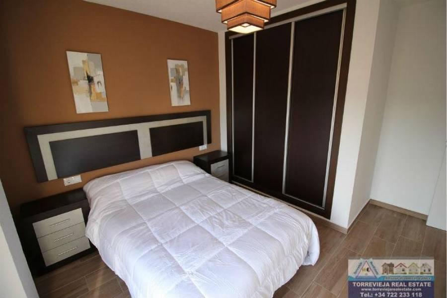 Torrevieja,Alicante,España,2 Bedrooms Bedrooms,1 BañoBathrooms,Apartamentos,40224