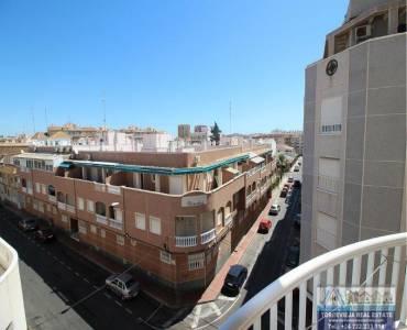 Torrevieja,Alicante,España,3 Bedrooms Bedrooms,1 BañoBathrooms,Apartamentos,40229