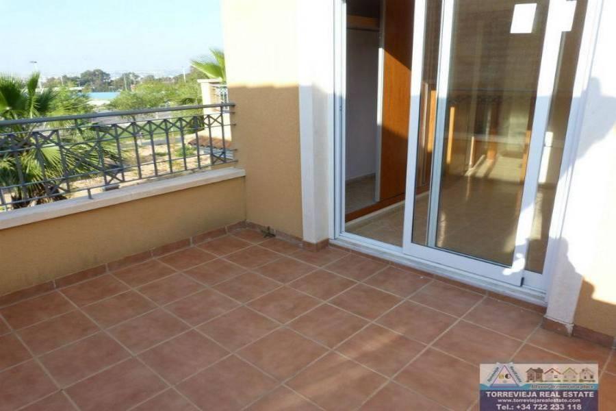Torrevieja,Alicante,España,3 Bedrooms Bedrooms,2 BathroomsBathrooms,Chalets,40232