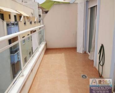 Torrevieja,Alicante,España,2 Bedrooms Bedrooms,1 BañoBathrooms,Atico,40236