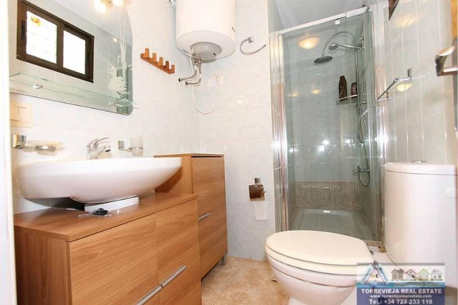 Torrevieja,Alicante,España,1 Dormitorio Bedrooms,1 BañoBathrooms,Apartamentos,40238