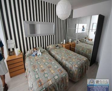 Torrevieja,Alicante,España,3 Bedrooms Bedrooms,2 BathroomsBathrooms,Apartamentos,40239
