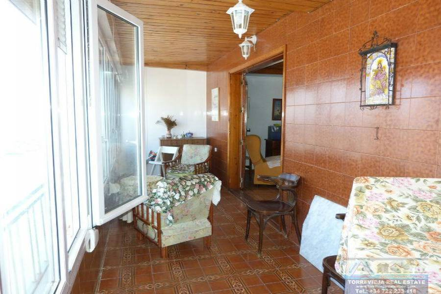 Adsubia,Alicante,España,3 Bedrooms Bedrooms,2 BathroomsBathrooms,Apartamentos,40243
