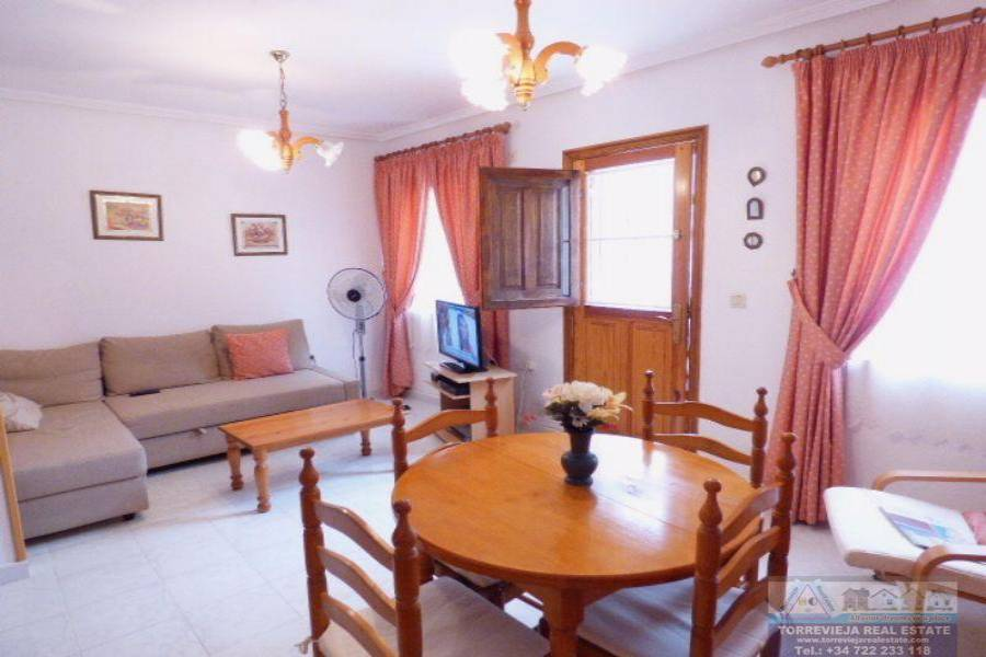 Torrevieja,Alicante,España,2 Bedrooms Bedrooms,2 BathroomsBathrooms,Dúplex,40245