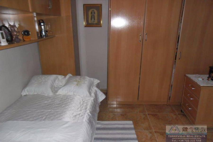 Torrevieja,Alicante,España,2 Bedrooms Bedrooms,1 BañoBathrooms,Apartamentos,40247