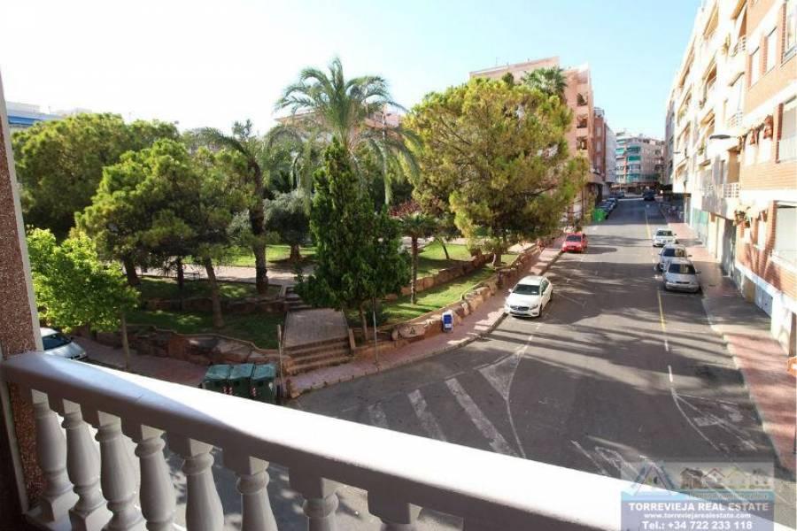 Torrevieja,Alicante,España,3 Bedrooms Bedrooms,2 BathroomsBathrooms,Apartamentos,40249