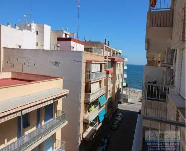 Torrevieja,Alicante,España,3 Bedrooms Bedrooms,1 BañoBathrooms,Apartamentos,40250