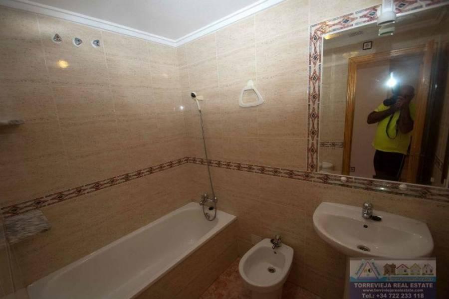 Torrevieja,Alicante,España,2 Bedrooms Bedrooms,1 BañoBathrooms,Apartamentos,40253