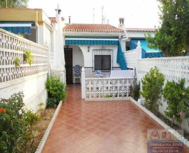 Torrevieja,Alicante,España,2 Bedrooms Bedrooms,1 BañoBathrooms,Bungalow,40254