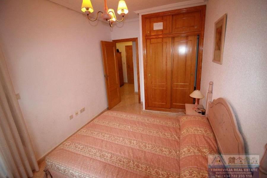 Torrevieja,Alicante,España,2 Bedrooms Bedrooms,1 BañoBathrooms,Apartamentos,40265