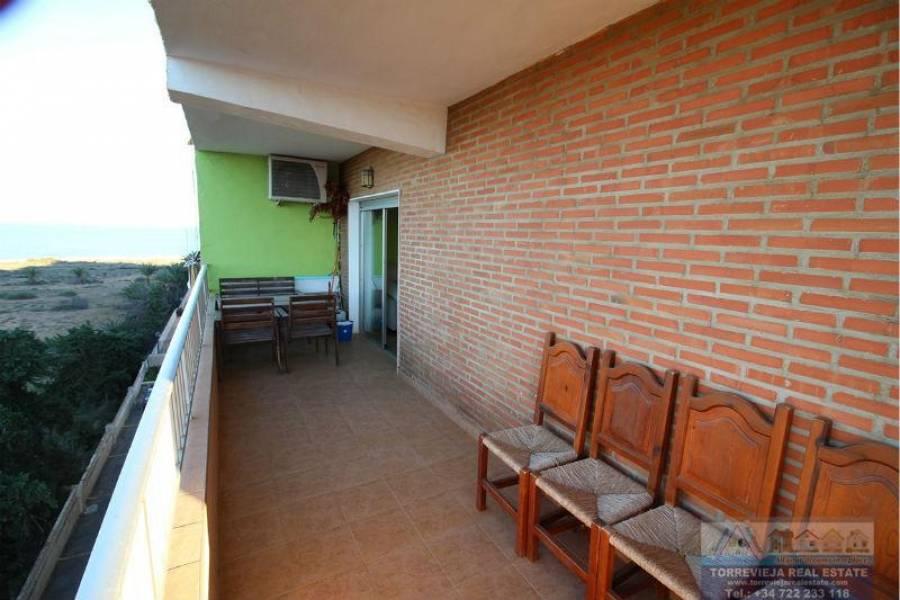 Torrevieja,Alicante,España,2 Bedrooms Bedrooms,1 BañoBathrooms,Apartamentos,40268