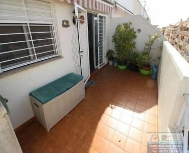 Torrevieja,Alicante,España,2 Bedrooms Bedrooms,1 BañoBathrooms,Atico,40271