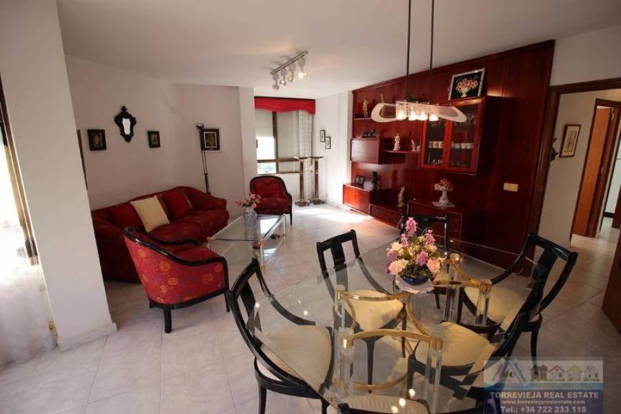 Torrevieja,Alicante,España,3 Bedrooms Bedrooms,2 BathroomsBathrooms,Apartamentos,40273