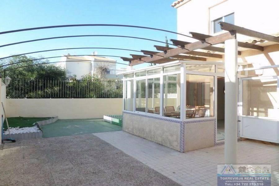Torrevieja,Alicante,España,3 Bedrooms Bedrooms,1 BañoBathrooms,Dúplex,40276