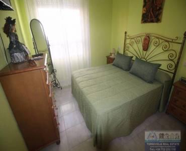 Torrevieja,Alicante,España,1 Dormitorio Bedrooms,1 BañoBathrooms,Apartamentos,40277