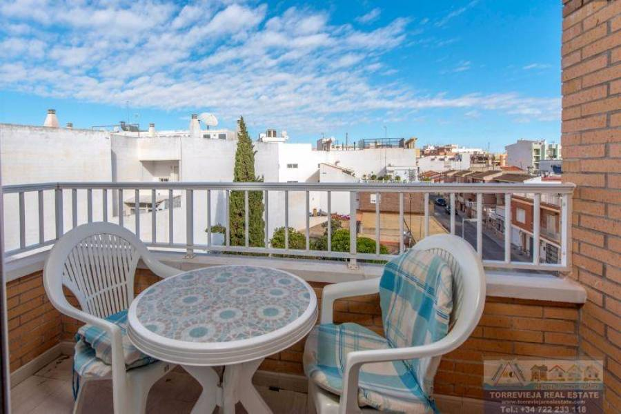 Los Montesinos,Alicante,España,2 Bedrooms Bedrooms,1 BañoBathrooms,Apartamentos,40282