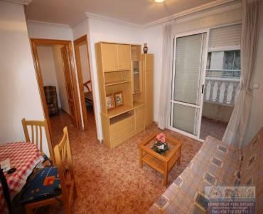 Torrevieja,Alicante,España,2 Bedrooms Bedrooms,1 BañoBathrooms,Apartamentos,40290