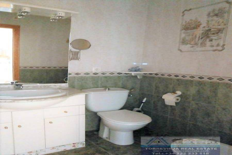 Torrevieja,Alicante,España,2 Bedrooms Bedrooms,1 BañoBathrooms,Bungalow,40291
