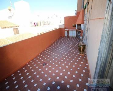 Torrevieja,Alicante,España,3 Bedrooms Bedrooms,1 BañoBathrooms,Atico,40297