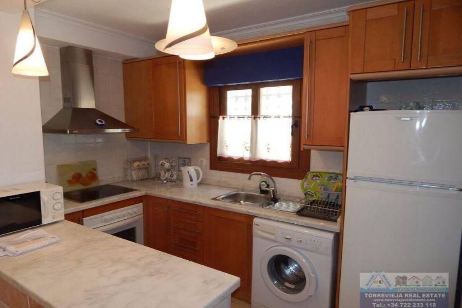 Orihuela Costa,Alicante,España,2 Bedrooms Bedrooms,2 BathroomsBathrooms,Bungalow,40298