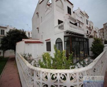Torrevieja,Alicante,España,3 Bedrooms Bedrooms,3 BathroomsBathrooms,Chalets,40300