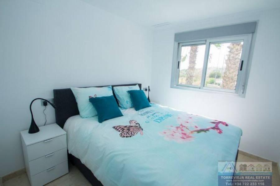 Orihuela Costa,Alicante,España,1 Dormitorio Bedrooms,1 BañoBathrooms,Apartamentos,40307