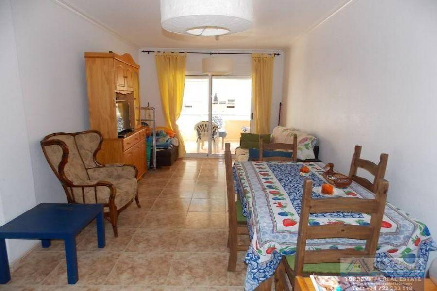 Torrevieja,Alicante,España,3 Bedrooms Bedrooms,2 BathroomsBathrooms,Apartamentos,40314