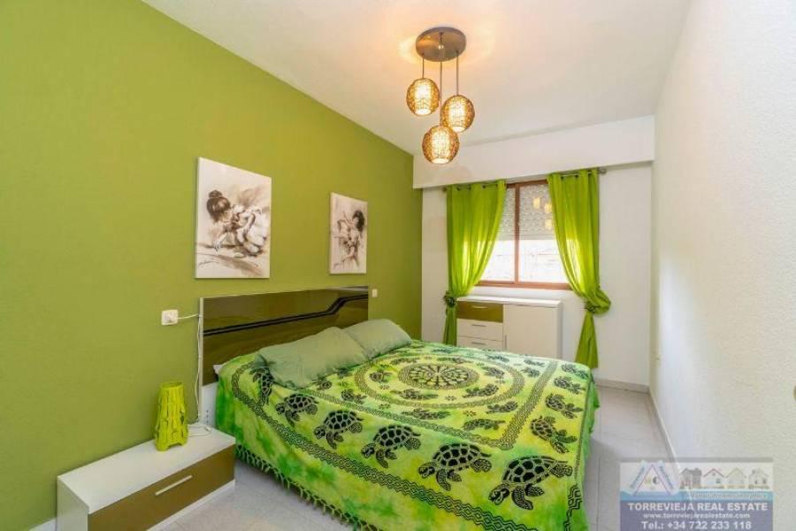 Torrevieja,Alicante,España,3 Bedrooms Bedrooms,1 BañoBathrooms,Apartamentos,40316