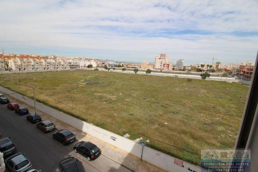 Torrevieja,Alicante,España,3 Bedrooms Bedrooms,2 BathroomsBathrooms,Apartamentos,40322