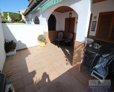Torrevieja,Alicante,España,2 Bedrooms Bedrooms,2 BathroomsBathrooms,Dúplex,40327