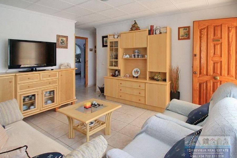 Torrevieja,Alicante,España,2 Bedrooms Bedrooms,1 BañoBathrooms,Bungalow,40337