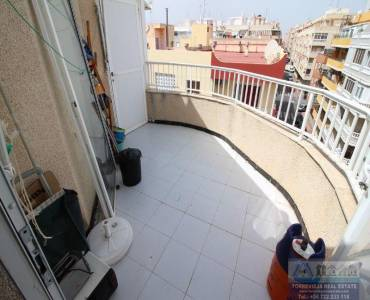 Torrevieja,Alicante,España,1 Dormitorio Bedrooms,1 BañoBathrooms,Atico,40338