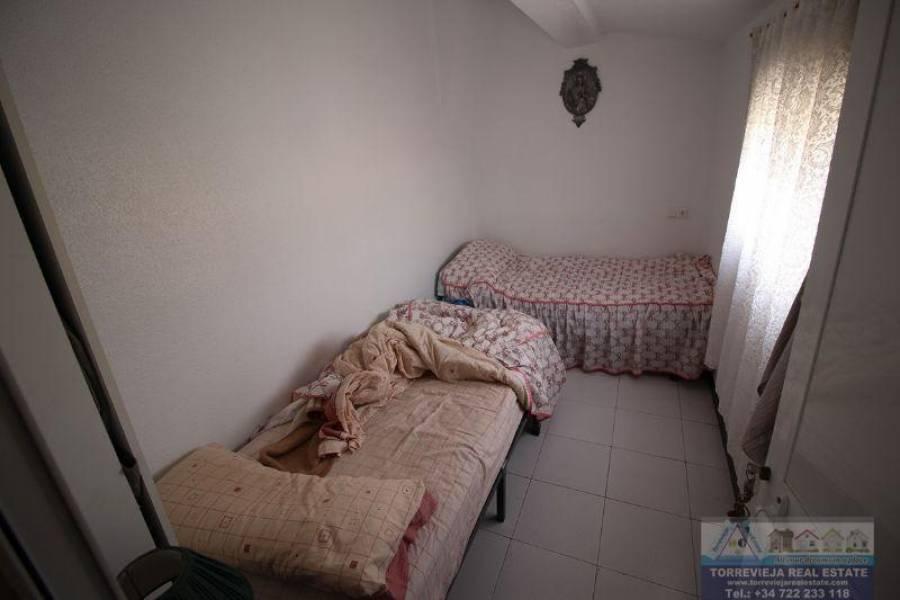 Torrevieja,Alicante,España,1 Dormitorio Bedrooms,1 BañoBathrooms,Atico,40338