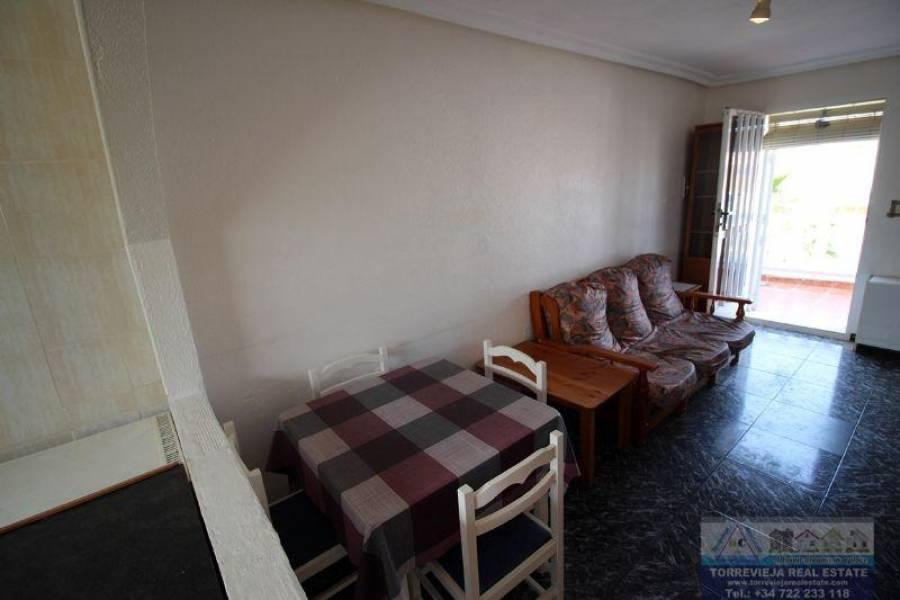 Torrevieja,Alicante,España,1 Dormitorio Bedrooms,1 BañoBathrooms,Bungalow,40340