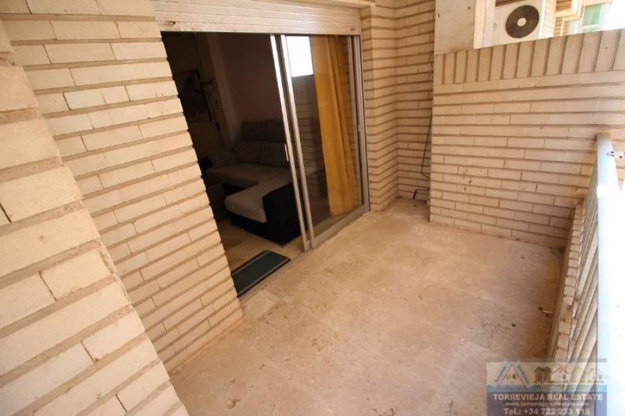 Torrevieja,Alicante,España,3 Bedrooms Bedrooms,2 BathroomsBathrooms,Apartamentos,40346