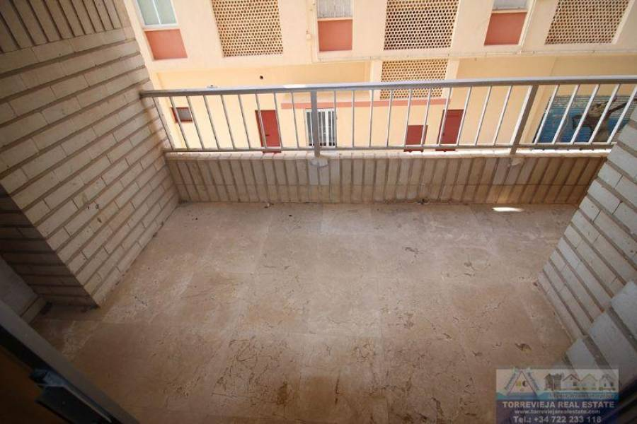 Torrevieja,Alicante,España,3 Bedrooms Bedrooms,2 BathroomsBathrooms,Apartamentos,40346