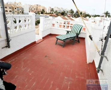 Torrevieja,Alicante,España,4 Bedrooms Bedrooms,2 BathroomsBathrooms,Dúplex,40348