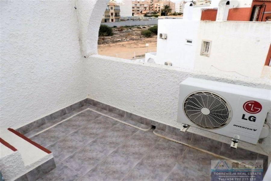 Torrevieja,Alicante,España,4 Bedrooms Bedrooms,2 BathroomsBathrooms,Dúplex,40348