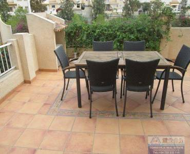 Orihuela Costa,Alicante,España,3 Bedrooms Bedrooms,2 BathroomsBathrooms,Dúplex,40349