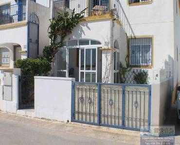 Torrevieja,Alicante,España,2 Bedrooms Bedrooms,1 BañoBathrooms,Bungalow,40351