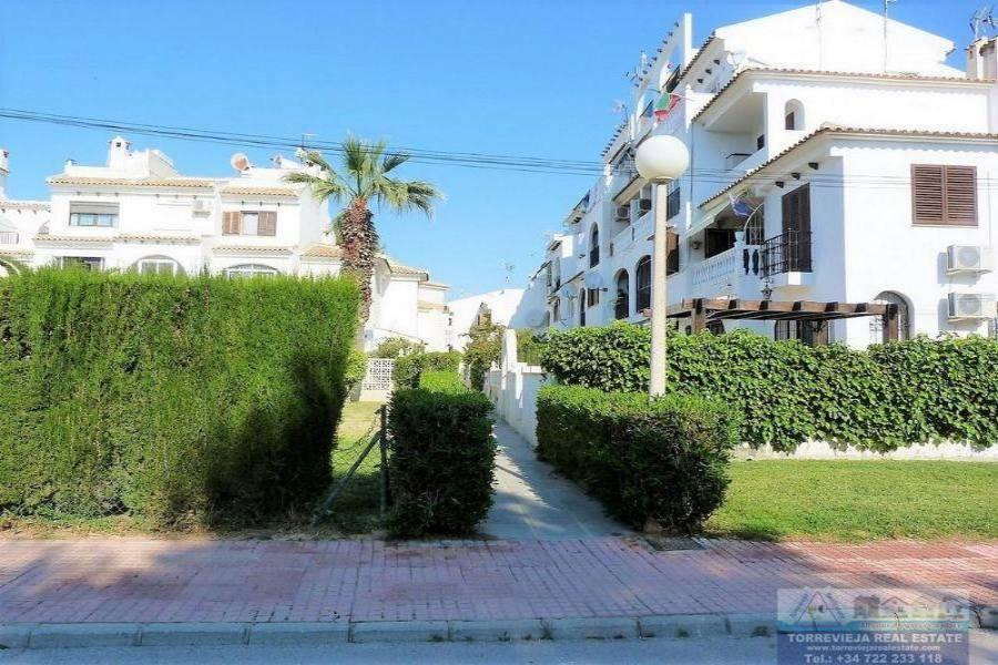 Torrevieja,Alicante,España,1 Dormitorio Bedrooms,1 BañoBathrooms,Apartamentos,40353