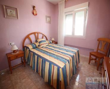 Torrevieja,Alicante,España,2 Bedrooms Bedrooms,2 BathroomsBathrooms,Dúplex,40355